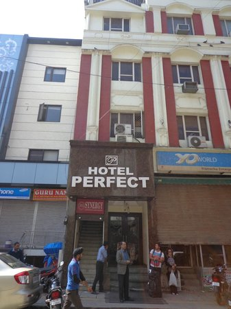 hotel-perfect
